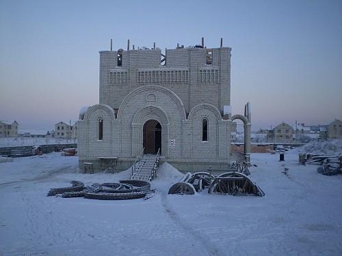 Перед Рождеством (2009)