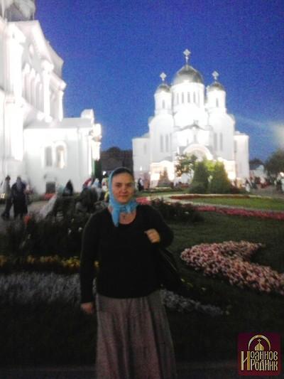 Фотогалерея Паломническая поездка Дивеево-Муром 17.08.2013
