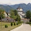 ПАСХА НА БАЛКАНАХ (Сербия – Черногория)