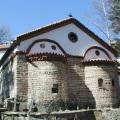 Паломничество в Болгарию
