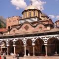 Святые места Болгарии