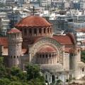 По святым местам Византии