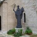 17.12.2016 На праздник к Святителю Николаю на 5 дней с посещением Рима