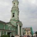 30.03 и 27.04.2018  Оптина Пустынь - Шамордино