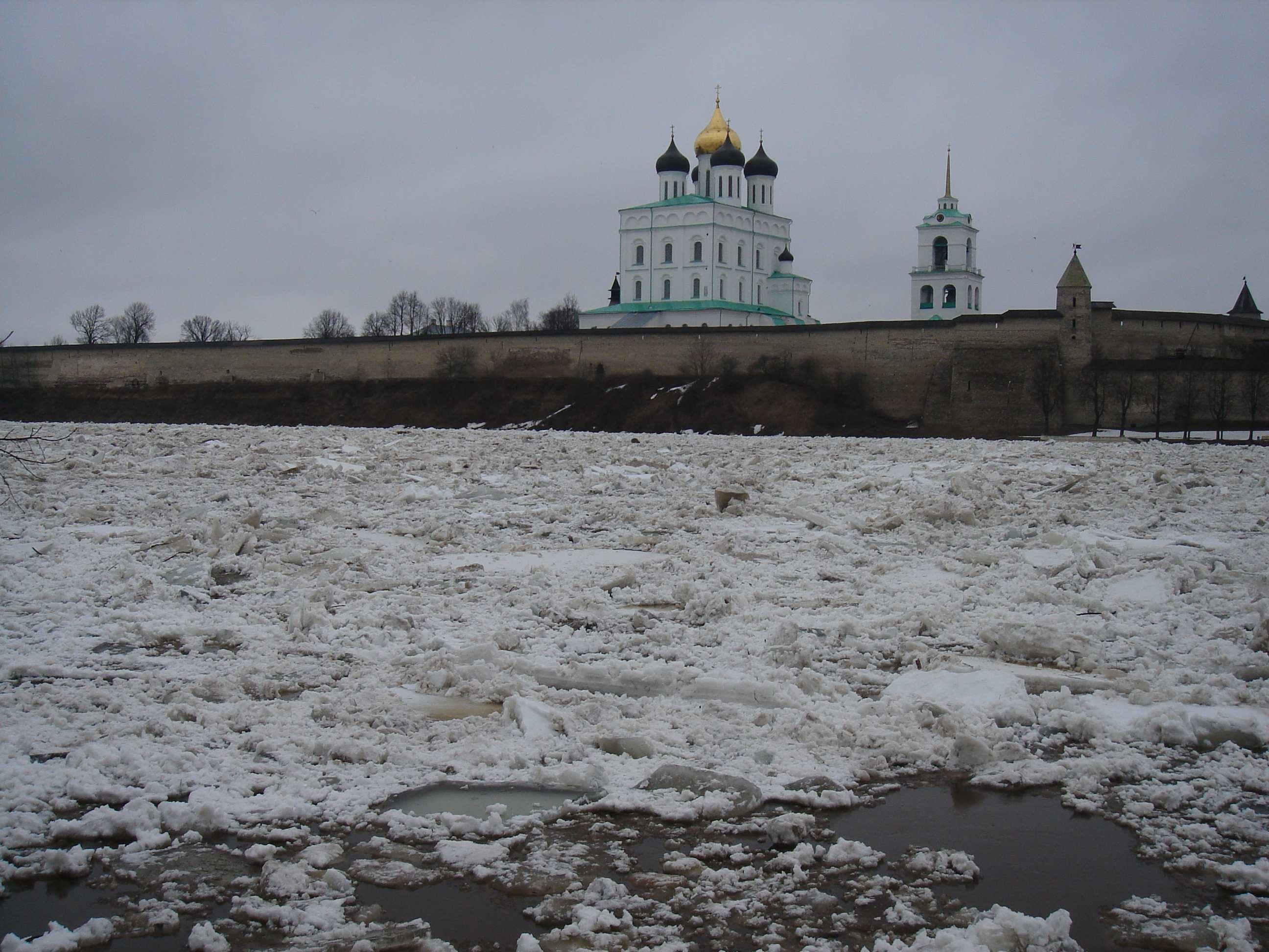 Фотогалерея Псков - Псково-Печерский монастырь - Крыпецы