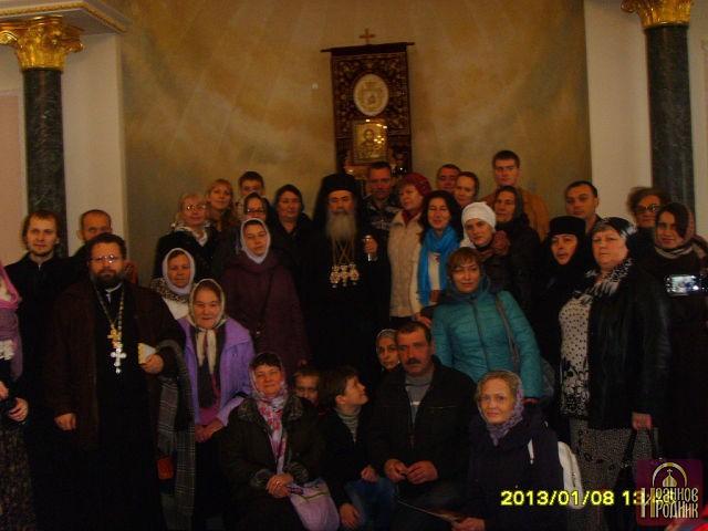 Фотогалерея Святая Земля - Израиль Рождество Христово на Святой Земле 2013 год