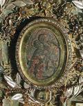 Жировицкая икона Божъей Матери
