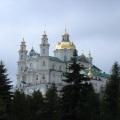 Почаев - Кременец - Онишковцы (источник святой Анны)