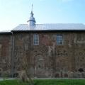 Православные святыни Гродно