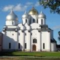 Новгород Великий, Варлаамо -Хутынский монастырь, Валдай.