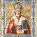 22 мая пятница и  19 декабря суббота   ежегодно   Храм святителя Николая Чудотворца в д. Лебеда - Мурованка