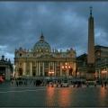 Вена - Падуя - Рим - Ватикан - Неаполь - Бари - Ланчано* - Венеция - Прага