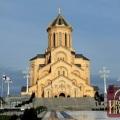 Православная Грузия Осень самое благодатное время .!!!