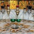 Паломничество в Иерусалим и отдых на Срдиземном море