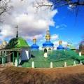 01.02 Псков - Изборск - Псково Печерский монастырь  один день