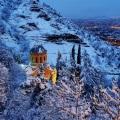 29.12. 2019 - 04.01.2019 Новый год в Солнечной Грузии