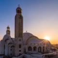 09.02/ 22.03/21.04/ 3 и 11 мая 2020 Святыни Египта