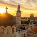 Израиль Святая Земля  15.09- 21.09.2020 авиа из Киев