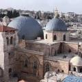 25.09 - 02.10 Израиль - Иордания  - Синай