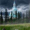 14- 19 июня Вырица - Питер - 3  Валаам   на  праздник Святой Троицы - Корелия